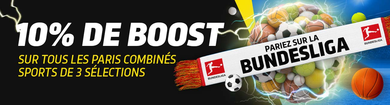 Bundesliga Betting Odds