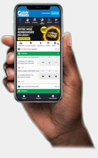 Guinee Games App